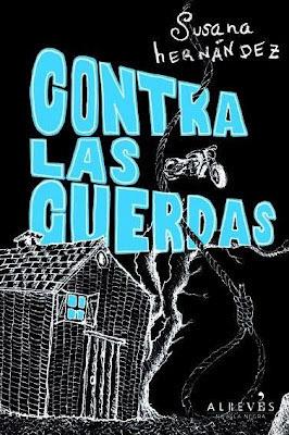MagLes Revista Lesbica Lesbianas Libro Contra las Cuerdas Susana Hernandez