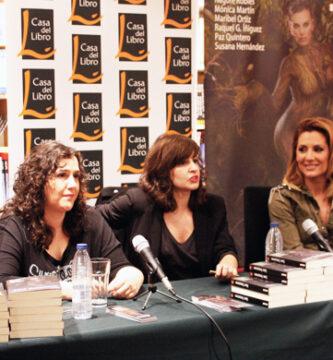 Siete Tentaciones MagLes Revista Lesbica Lesbianas