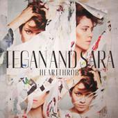 MagLes Revista Tegan Sara Heartthrob