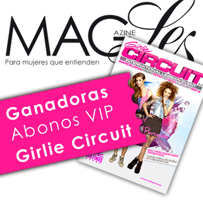 Girlie Circuit MagLes Revista Lesbianas