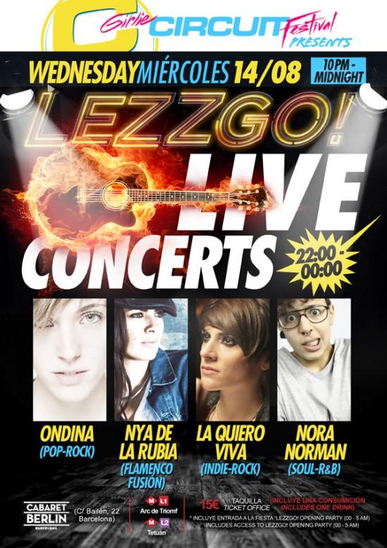 Lezzgo-Live-Concerts-Girlie-Circuit-MagLes-Revista-Lesbica