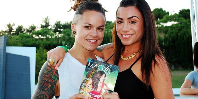Witney-Mixter-Sara-Bettencourt-MagLes-Revista-Lesbica