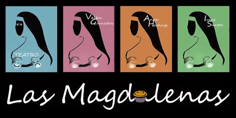 Las Magdalenas MagLes Revista Lesbica