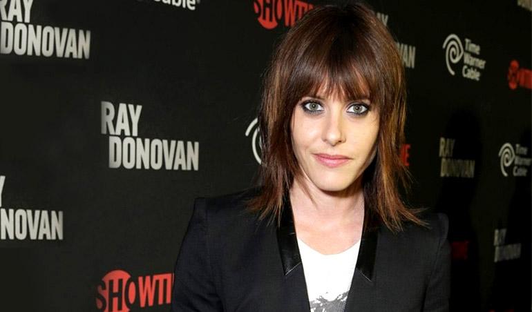 Kate Moennig en Ray Donovan se emitirá en Canal +