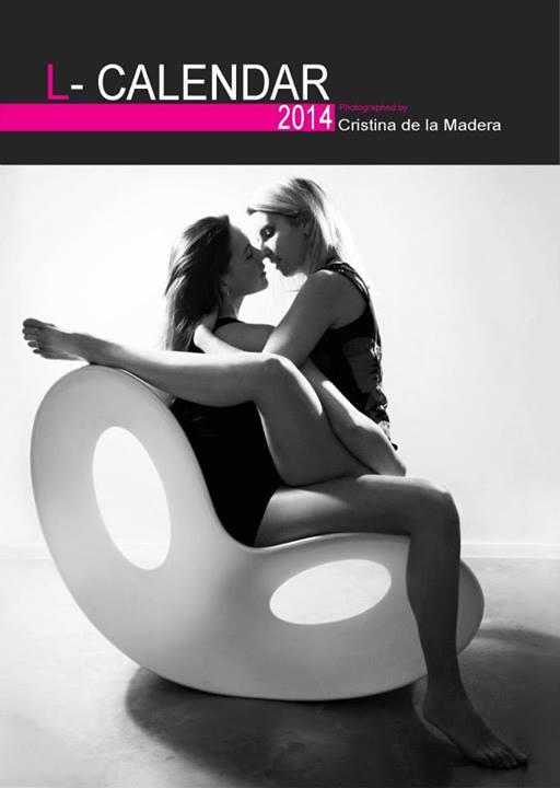 L Calendar - MagLes Revista para Lesbianas