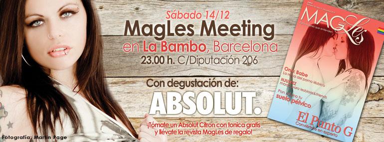 MagLes Meeting Número 10