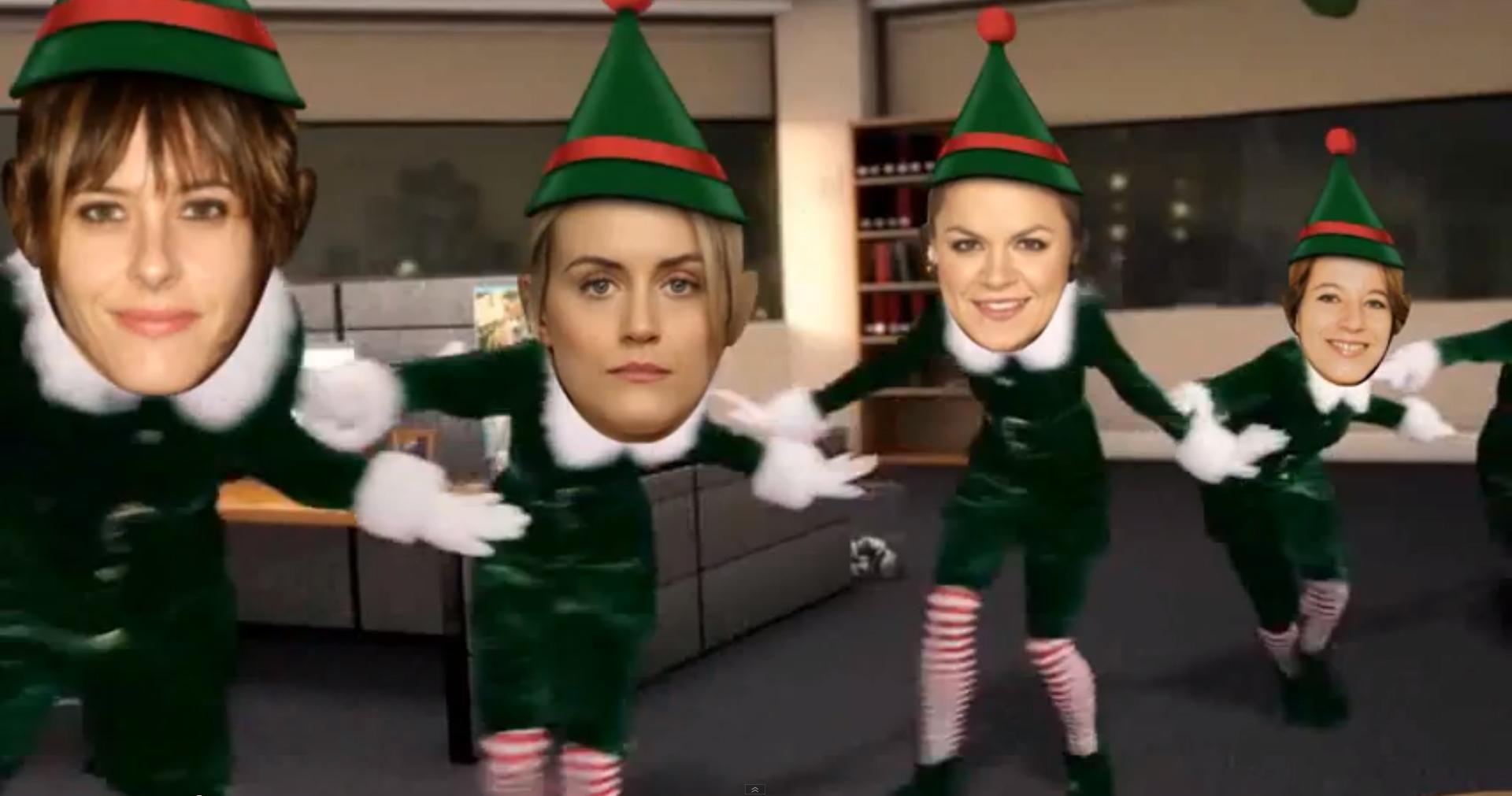 MagLes te desea Felices Fiestas