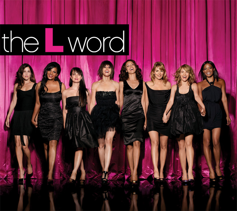 Décimo aniversario de The L Word