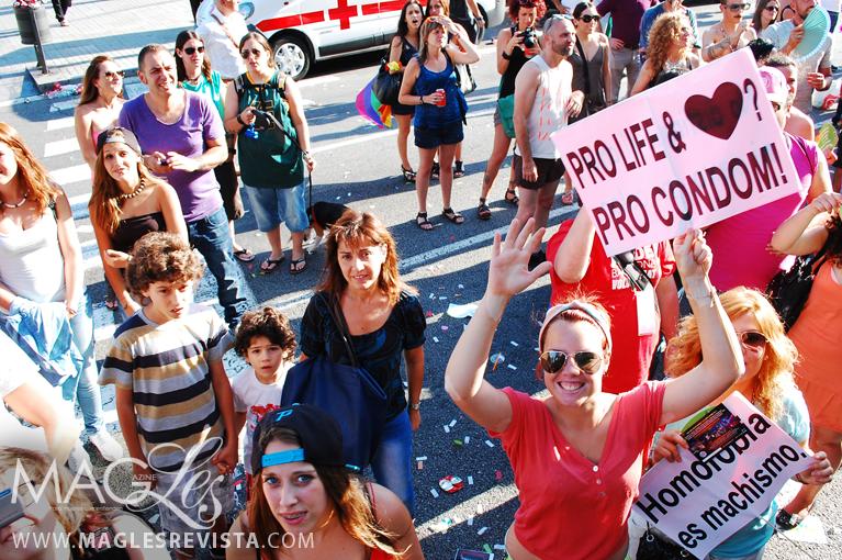 Pride Barcelona 2014
