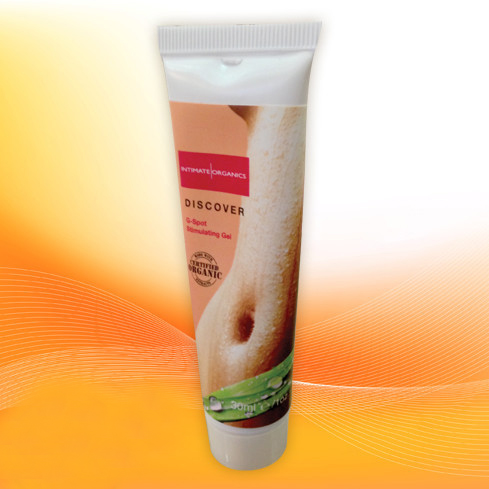 Crema estimuladora