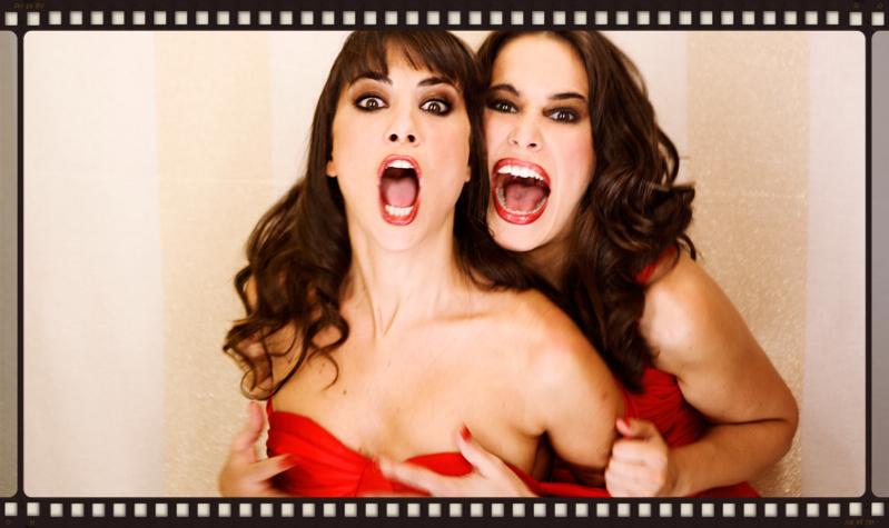 De Chica en Chica la película lésbica