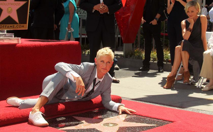 One Big Happy la nueva comedia de Ellen DeGeneres