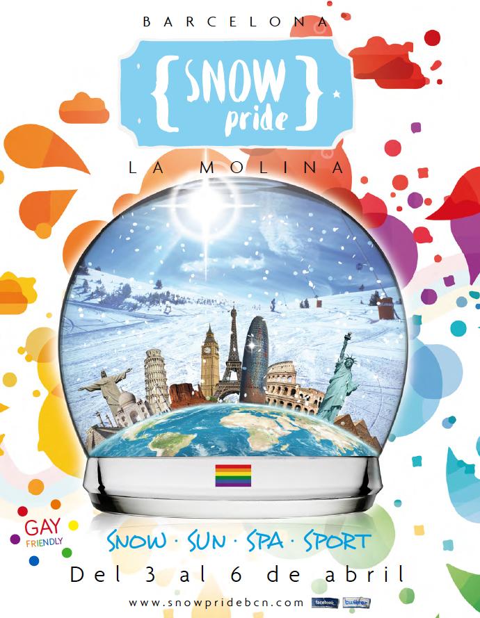 SnowPrideBCN
