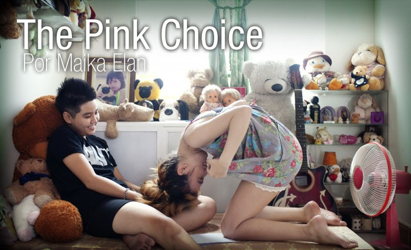 The Pink Choice