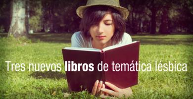 Leer libros tematica lesbica