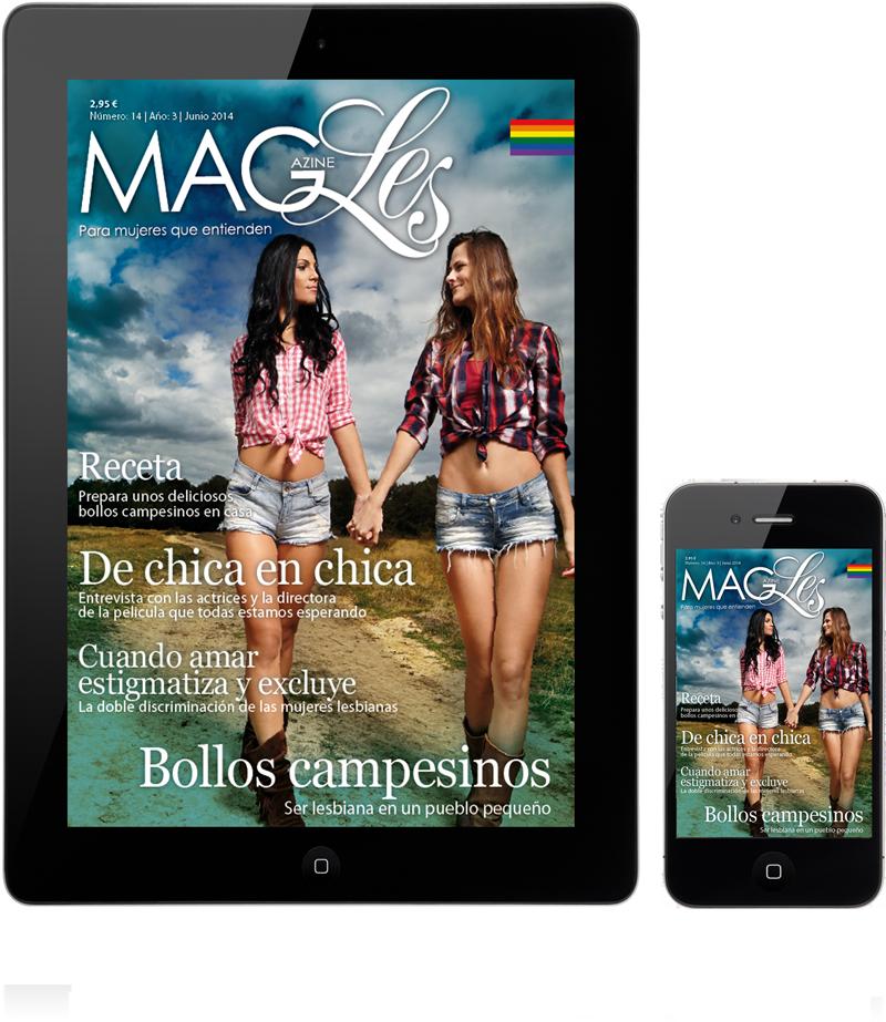 MagLes #14 Bollos campesinos