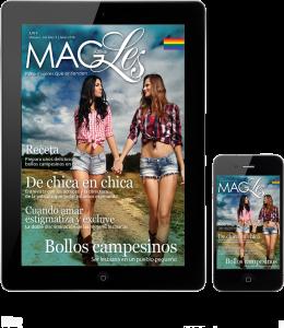 MagLes revista para lesbianas #14