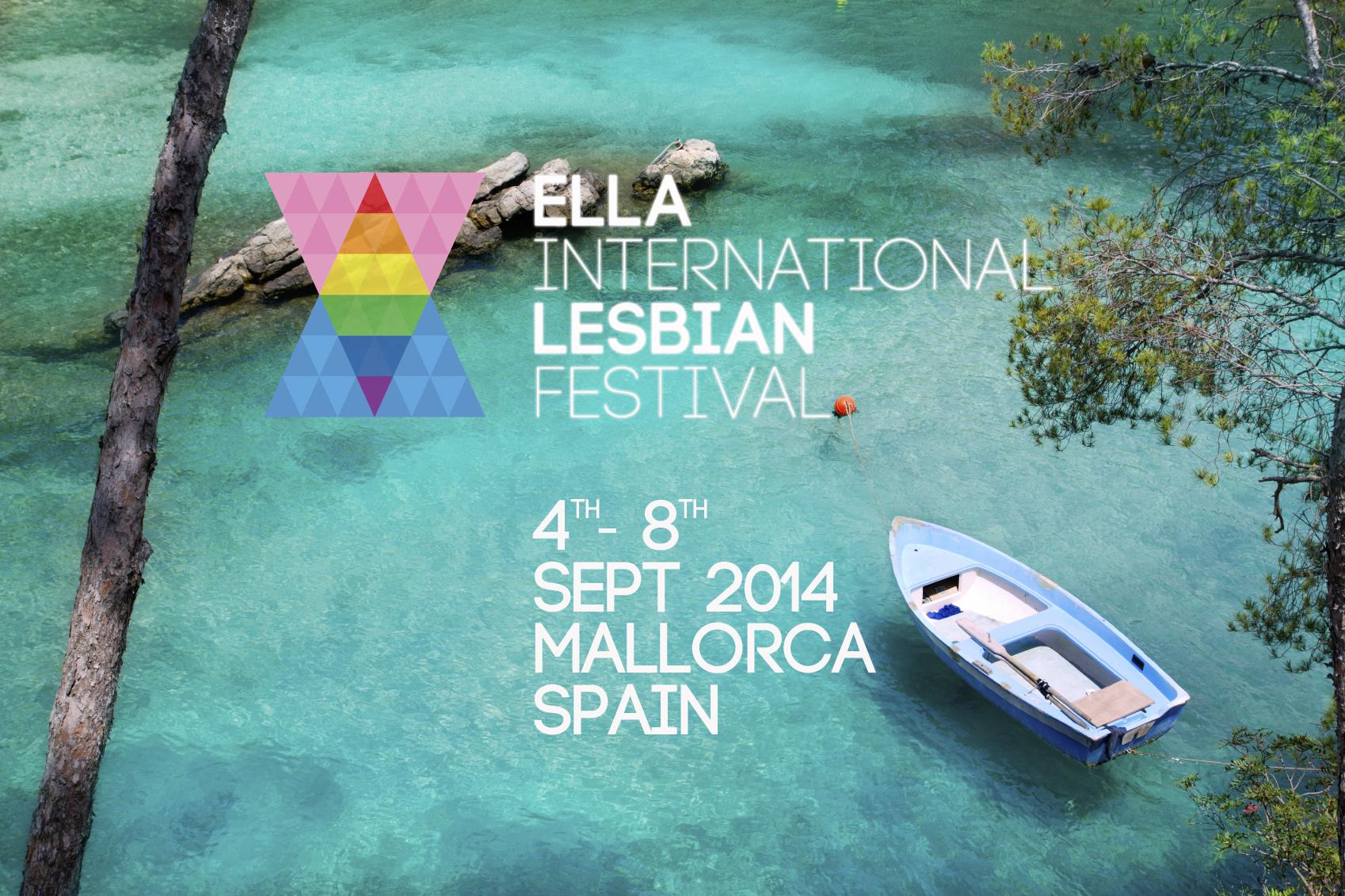 Festival Internacional Ella