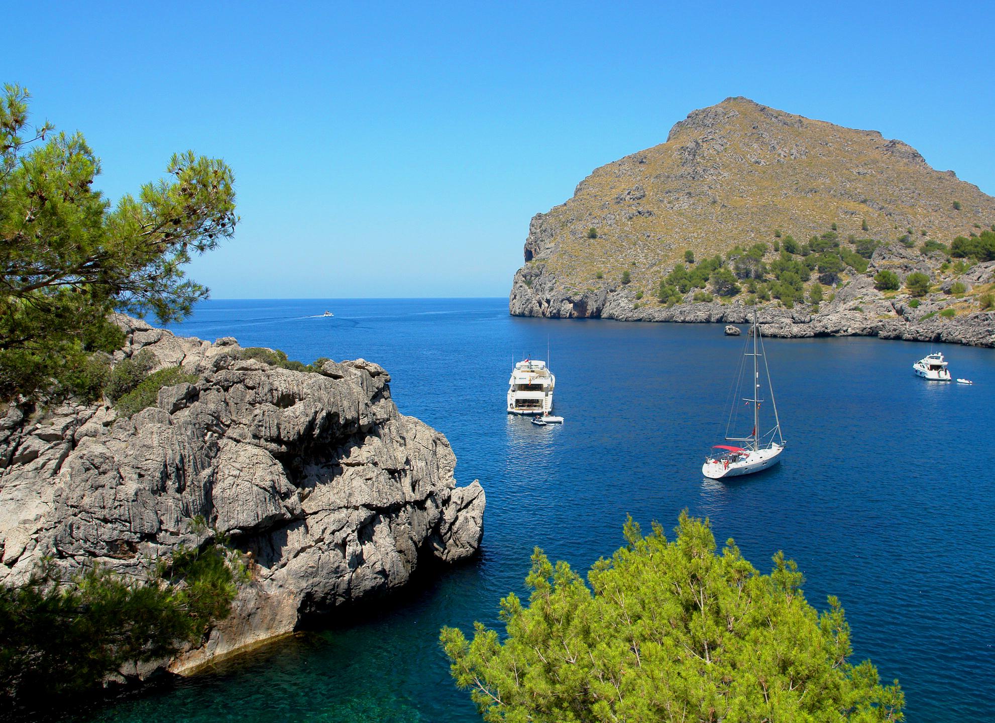 ¿Dónde Alojarte en Mallorca?
