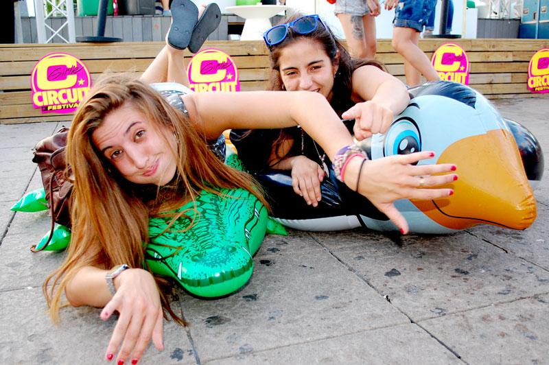 Splash Closing Party | Girlie Circuit Festival 2014