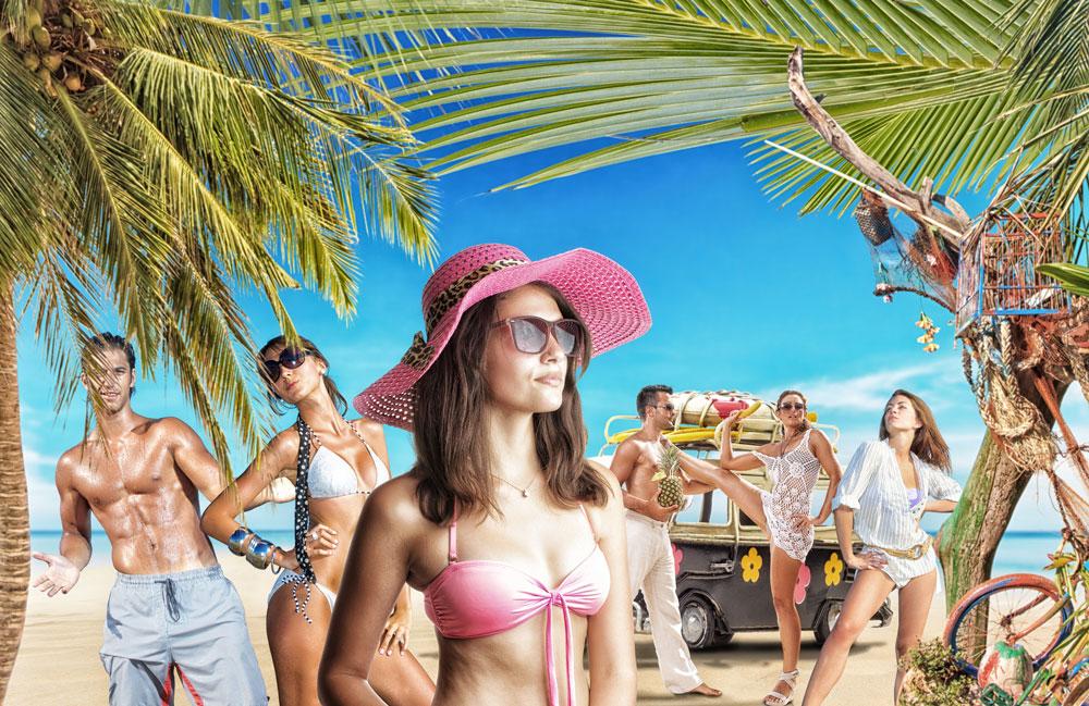 La primera red social de viajes LGTB gayandpride.es