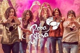 Roba Estesa videoclip