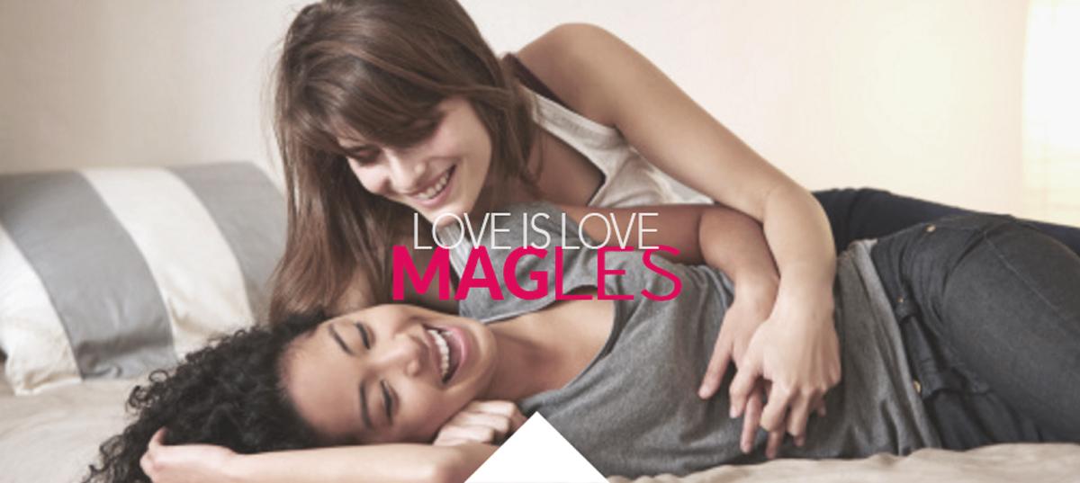 MagLes Magazine, la revista para mujeres lesbianas y bisexuales