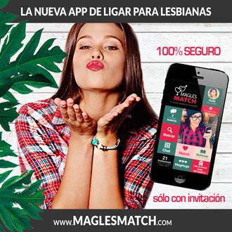 magles match app para lesbianas