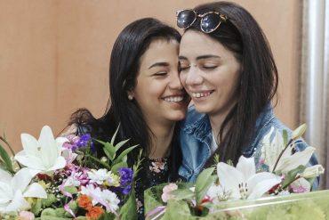 Jimena y Shaza, toda la historia de la pareja