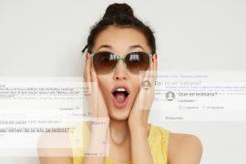 Las mejores preguntas y respuestas sobre lesbianas de Yahoo
