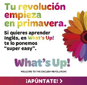 Whatsup pride Madrid