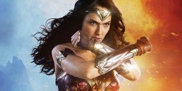 Wonder woman es bisexual