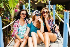 Orientación, género y maternidad. ¿Cómo somos las lesbianas?