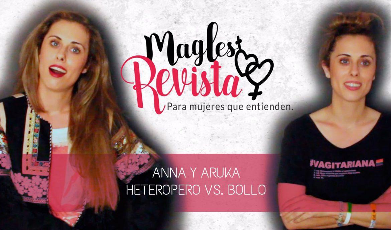 Anna y Aruka