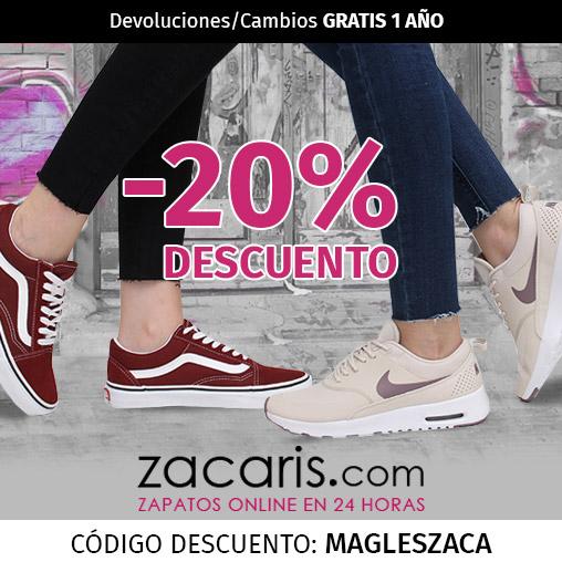 Zacaris