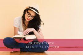 libros lésbicos