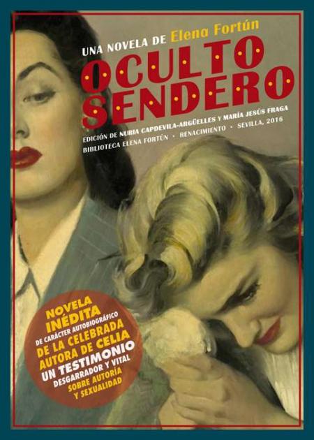 literatura lesbica