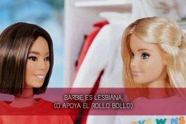 barbie lesbiana