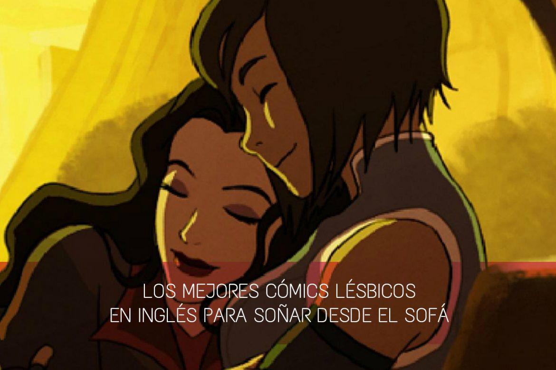 comics lesbicos