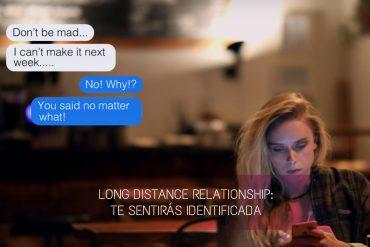 relaciones a distancia