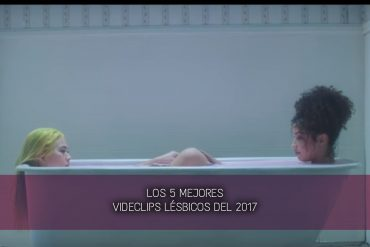 videoclips lésbicos