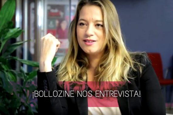 bollozine entrevista