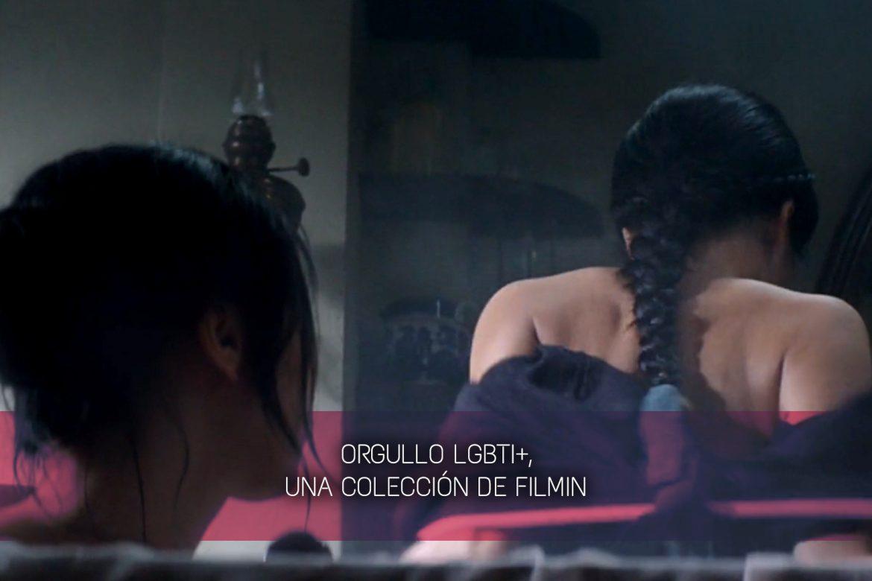 cine LGBTI+
