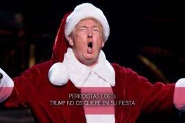 Trump fiesta