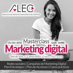 ALEC Marketing Digital Taller