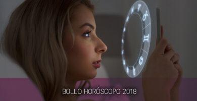 horóscopo 2018