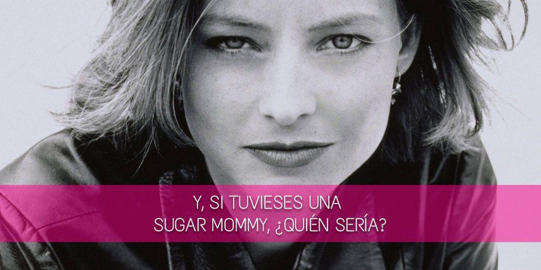 sugar mommy
