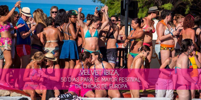 velvet Ibiza