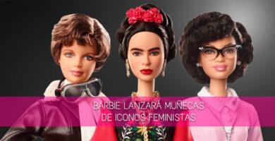 barbie feminista