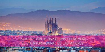 barcelona dia internacional de las mujeres